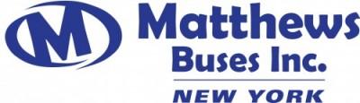Matthews Buses