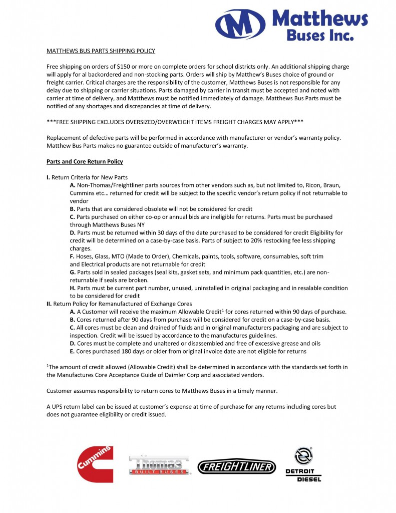 MATTHEWS BUSES NY SHIPPING POLICY-page-001