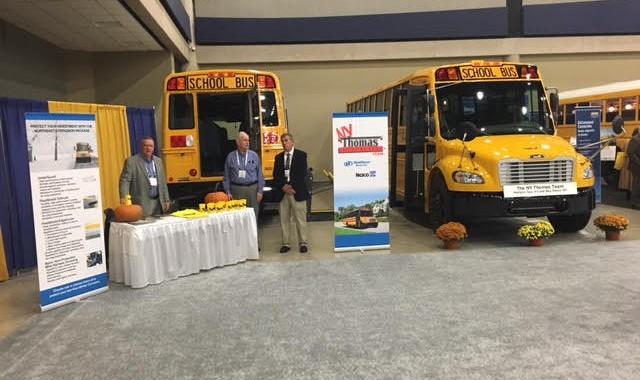 NYSSBA Convention Vendor Show A Huge Success
