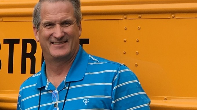 Scott Goble Joins Matthews Buses