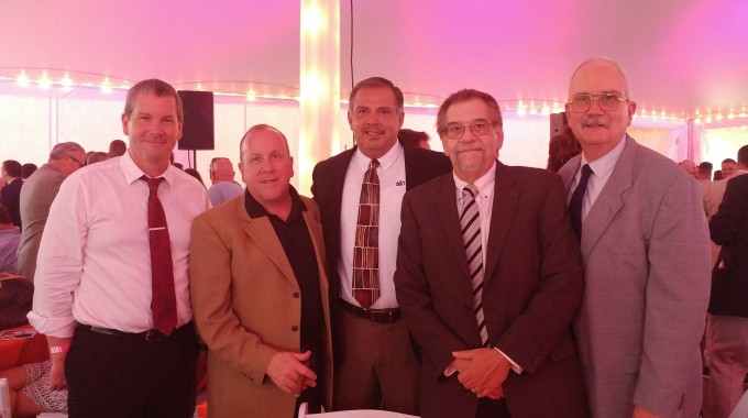 Center for Disability Services Fundraiser is a Huge Success