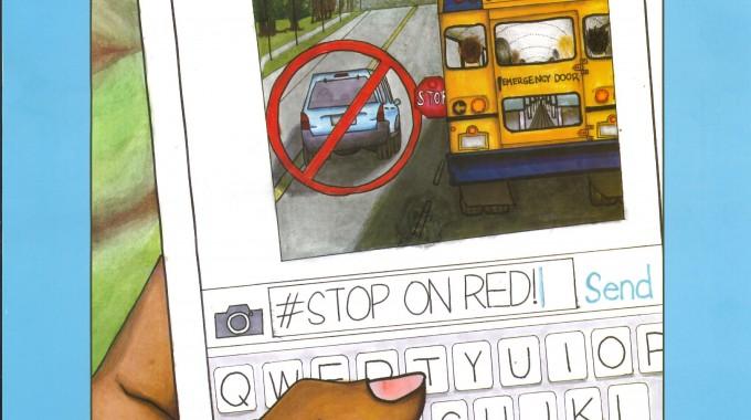 Celebrate National School Bus Safety Week
