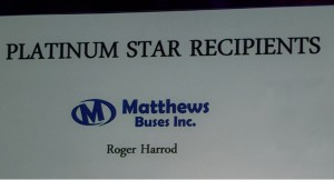 dealer meeting platinum stat recipients roger harod